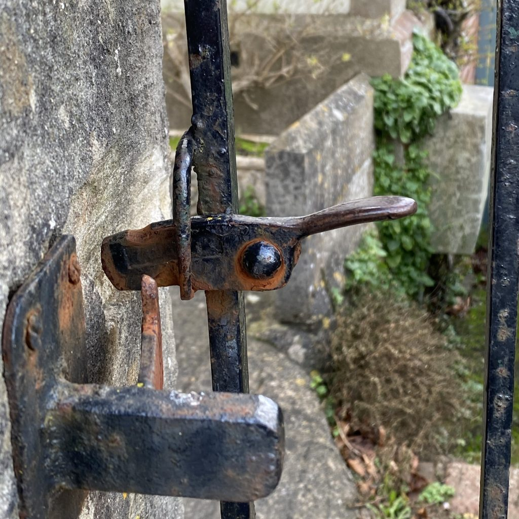 gate catcher real