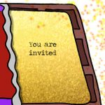 the gold ticket